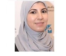 Dr. Dalal Aassouli - Assistant Professor of Islamic Finance & Program Coordinator, Hamad Bin Khalifa University (HBKU)